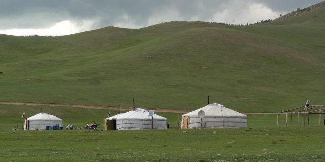 Landeskundliche Aktivreisen in der Mongolei – wer hat´s erfunden?