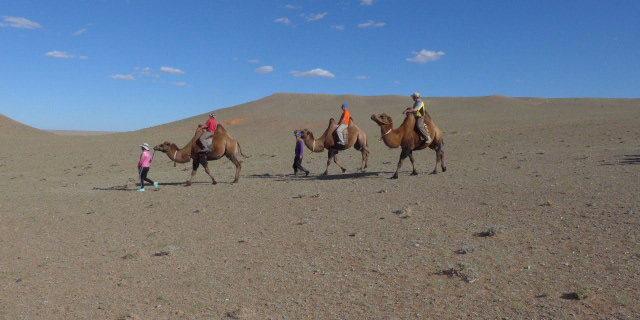 Mongolei – Welche Impfungen braucht man?