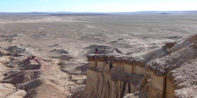 Mongolei – Wann ist die beste Reisezeit?