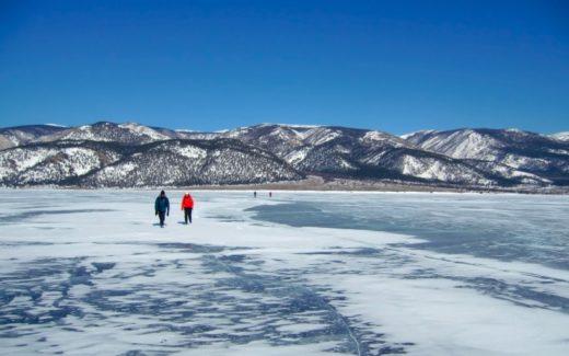 Baikalsee: Wann ist die beste Reisezeit?