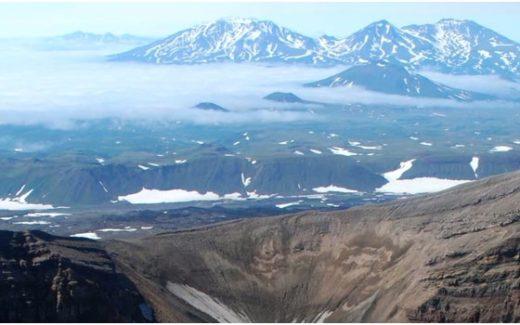 Beste Reisezeit Kamtschatka
