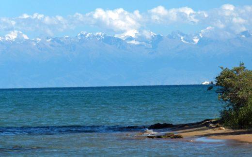 Beste Reisezeit Kirgistan