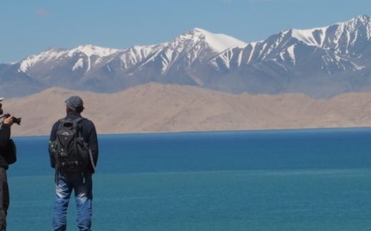Tadschikistan: Wann beste Reisezeit?