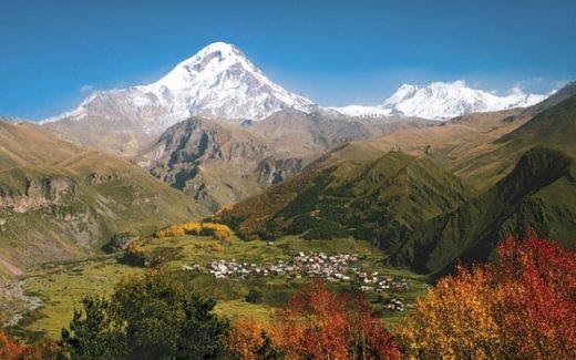 Schönste Reiseziele Osteuropa