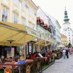 Osteuropa - Welche ist die schönste Stadt?