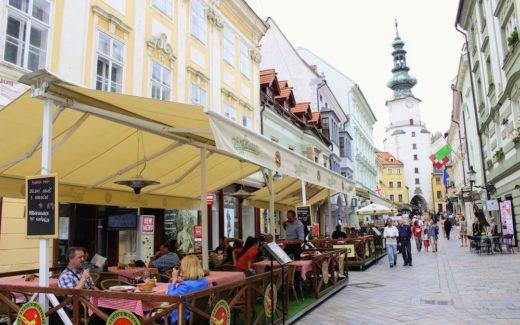 Osteuropa - Welche sind die schönsten Städte?