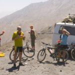 Usbekistan - Wann ist die beste Reisezeit?
