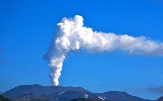 Vulkan-Reisen buchen