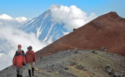 Vulkantouren mit BISS Reisen buchen