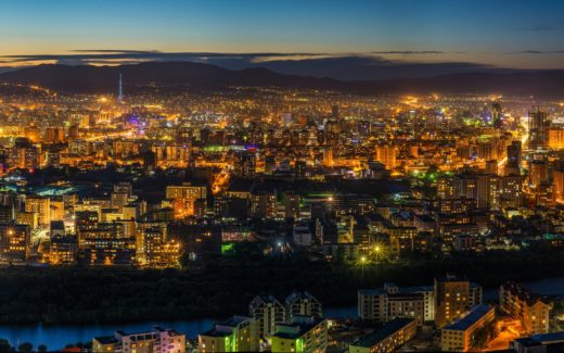 Ulaanbaatar: Welche Sehenswürdigkeiten gibt es?
