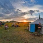 Mongolei-Packliste: Was muss man mitnehmen?