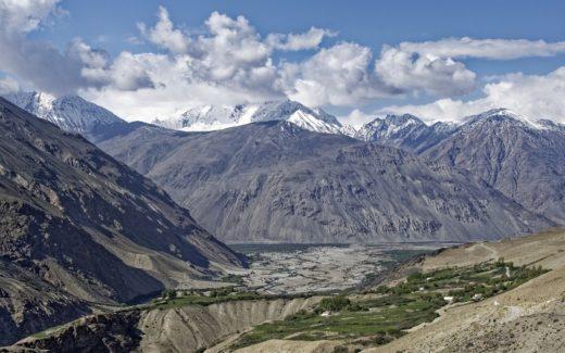 Zentralasien-Reisen buchen