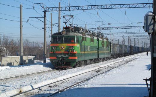 Reisen mit der Transsibirischen Eisenbahn (Transsib) buchen