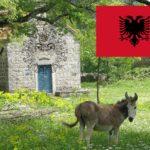 Corona in Albanien