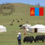 Corona in der Mongolei – Statistik und Lage