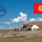 Corona in Kirgistan